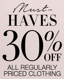 Coupon for: U.S. BCBGMAXAZRIA Must-Haves: Save big right now