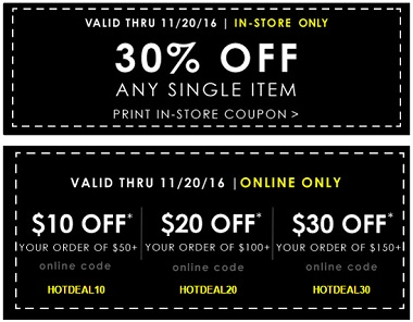 Coupon for: Enjoy this weekend with Pre-Black Friday Deal from Kirkland's
