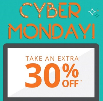 Coupon for: Shop Payless ShoeSource Cyber Monday Sale