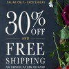 Coupon for: Get discount on your purchase at Crabtree & Evelyn online