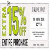 Coupon for: U.S. Crazy 8: After Christmas Sale