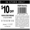 Coupon for: U.S. Perfumania Deal: Print the coupon and save money
