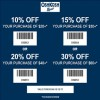 Coupon for: U.S. OshKosh B'gosh Deal: Save up to 30% off