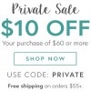 Coupon for: Shop U.S. Perfumania Private Sale