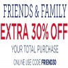 Coupon for: U.S. Aéropostale Deal: Get an extra 30% discount