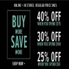 Thumbnail for coupon for: U.S. Torrid: This is the real Sale