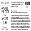 Coupon for: Get a present for your Mom at Talbots