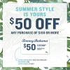Coupon for: U.S. Tommy Bahama Deal: Summer style is yours