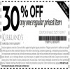 Thumbnail for coupon for: Enjoy Memorial Savings Event at U.S. Kirkland's