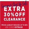 Coupon for: Shop U.S. Aéropostale Summer Stock Up Sale
