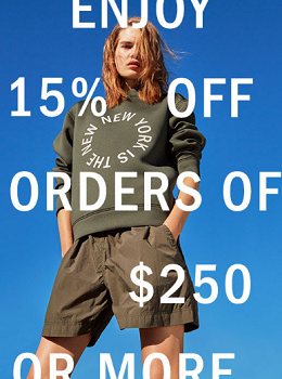 Coupon for: Get ready for summer at DKNY
