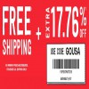 Coupon for: U.S. Crazy 8 Deal: Get discount on your entire purchase