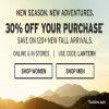Coupon for: New season, new adventures at U.S. Eddie Bauer