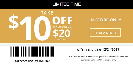Coupon for: U.S. Payless ShoeSource: $12 Short Boots + $10 off COUPON